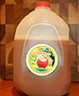 Apple Juice (Organic Apples)
